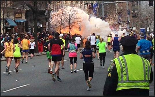 boston bombin 5555