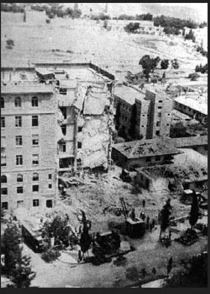 david hilbert 1946 hotel