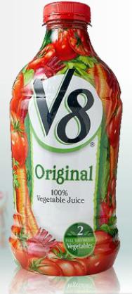 tomato juice v8 oklahoma